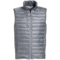 Hudson Vest szary
