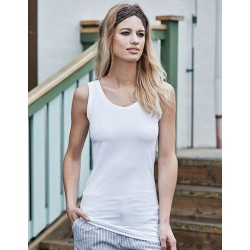 Fashion Stretch Top Extra Lenght