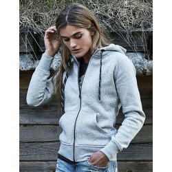 Fashion Full zip Lady