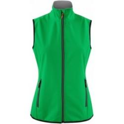 Trial Vest Lady zielony