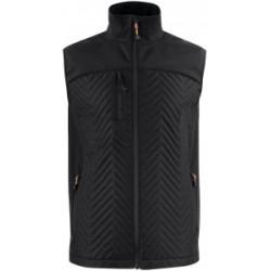 Maverick Vest czarny