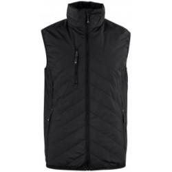 Deer Ridge Vest czarny