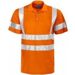 EN ISO 20471 KLASA 3 - pomarańcz
